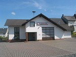 2013 Feuerwehr- Gerätehaus Steinefrenz